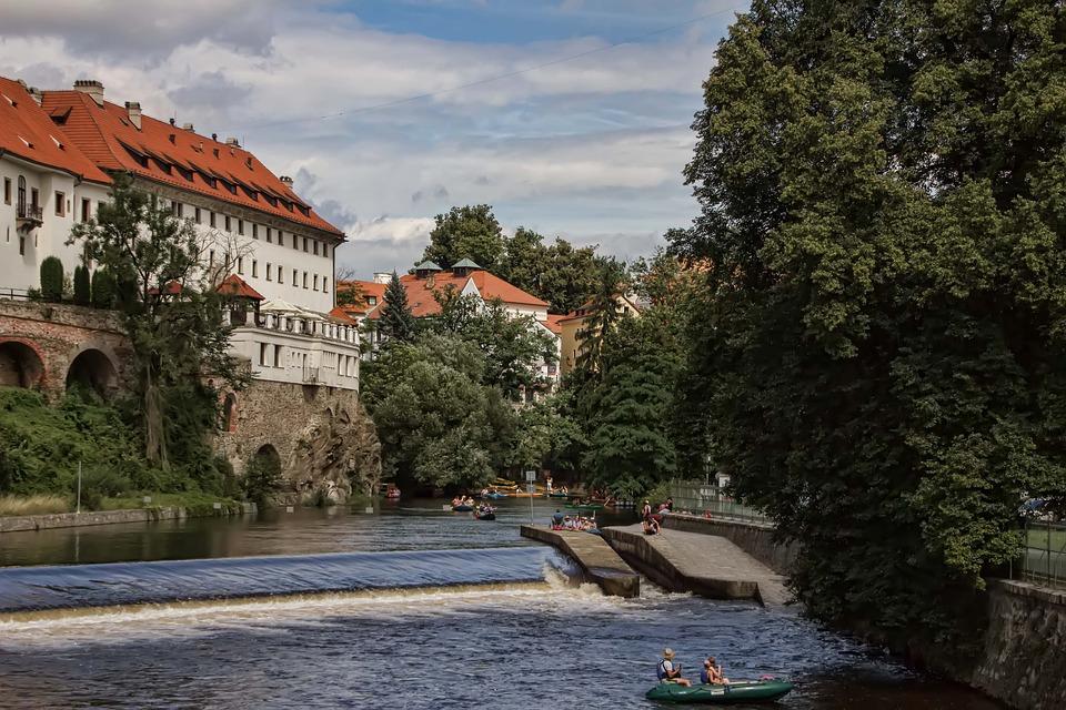 Ubytování nedaleko centra Českých Budějovic pro vaši dovolenou i volné víkendy