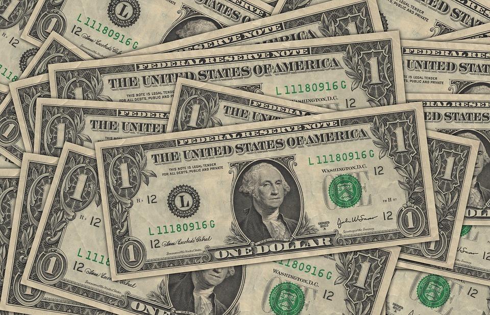americké dolarovky