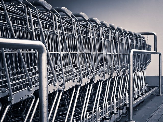 Jak ušetřit čas i peníze na nákupech