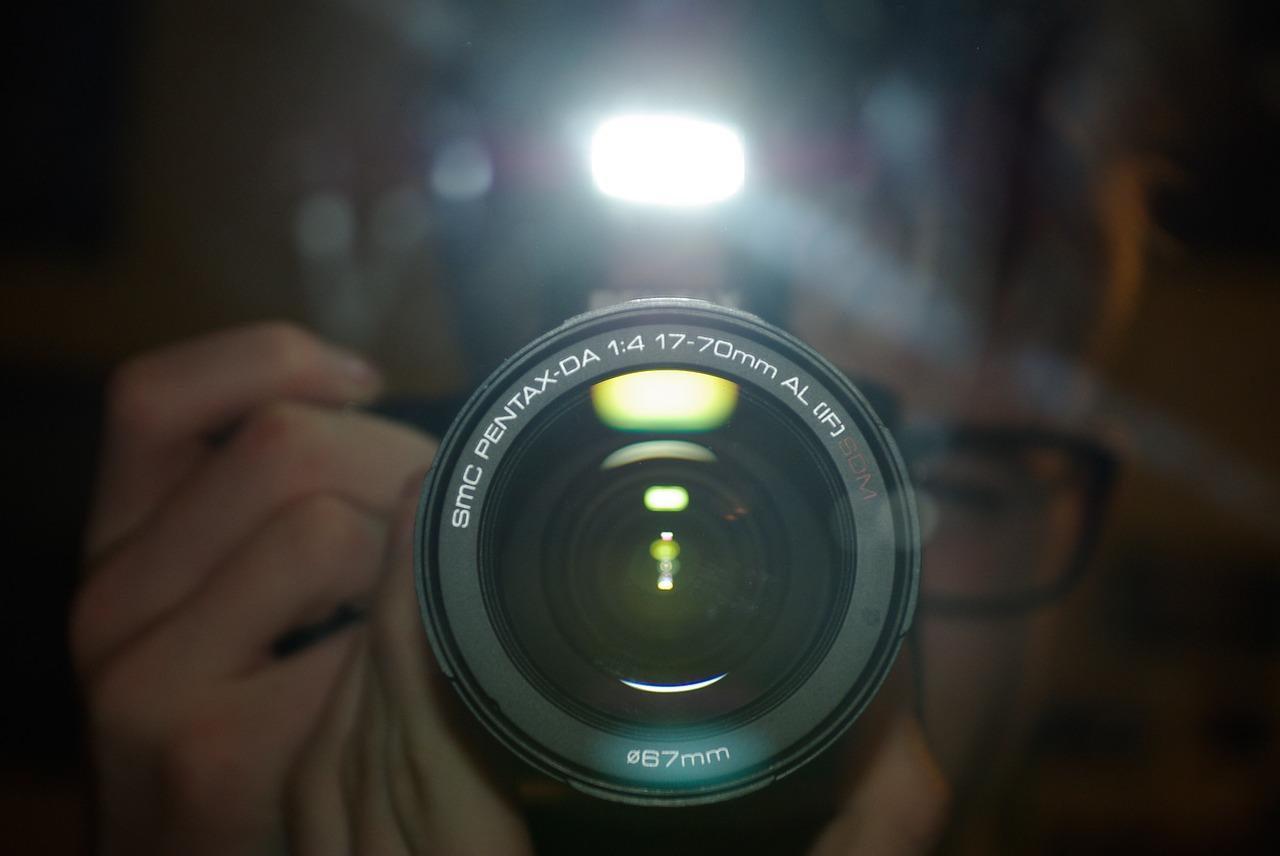 Co je termokamera a k čemu slouží?